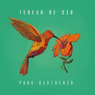 Teresa De Sio - Puro Desiderio (Radio Date: 22-11-2019)