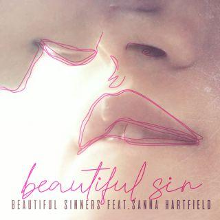 The Beautiful Sinners & Sanna Hartfield - Beautiful Sin (2020 Rework) (Todd Terry Mix) (Radio Date: 15-10-2021)