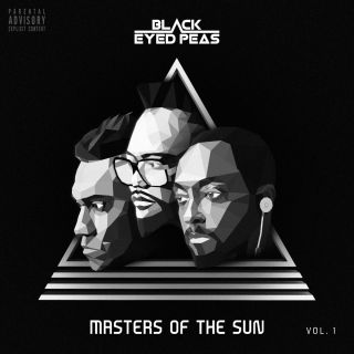 The Black Eyed Peas - DOPENESS (feat. CL) (Radio Date: 09-11-2018)
