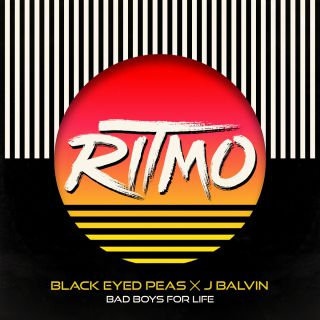The Black Eyed Peas & J Balvin - RITMO (Bad Boys For Life) (Radio Date: 18-10-2019)