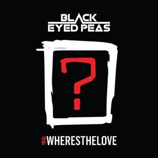 The Black Eyed Peas - #Wheresthelove (feat. The World) (Radio Date: 09-09-2016)