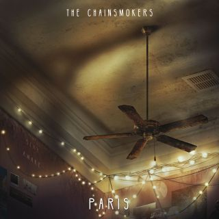 The Chainsmokers - Paris (Radio Date: 27-01-2017)