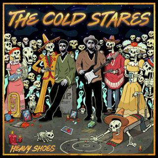 The Cold Stares - In The Night Time (Radio Date: 04-05-2021)
