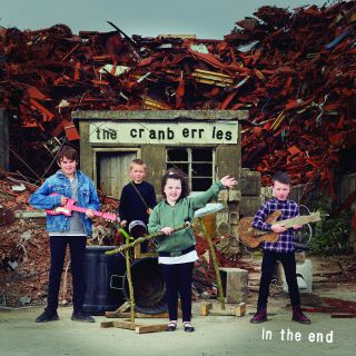The Cranberries - All Over Now (Radio Date: 15-01-2019)