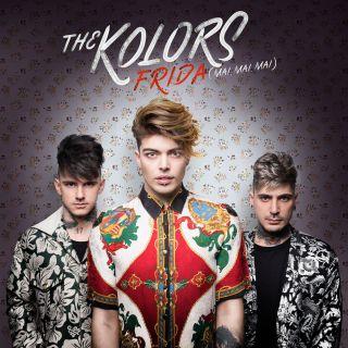 The Kolors - Frida (Mai, mai, mai) (Radio Date: 07-02-2018)