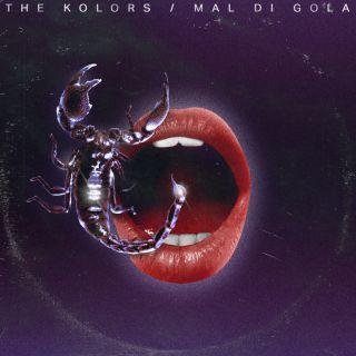 The Kolors - Mal Di Gola (Radio Date: 29-01-2021)