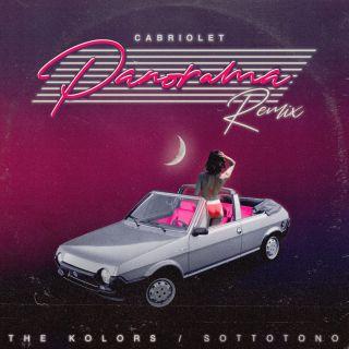 The Kolors, Sottotono - Cabriolet Panorama (Remix) (Radio Date: 18-06-2021)