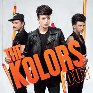 The Kolors - Why Don't You Love Me? (Radio Date: 14-09-2015)