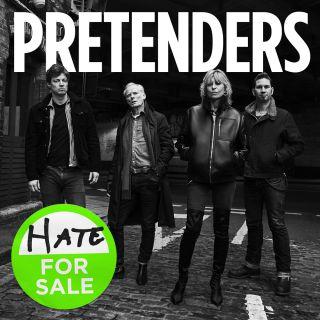 The Pretenders - The Buzz (Radio Date: 20-03-2020)