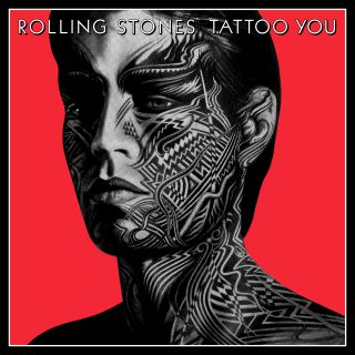 The Rolling Stones - Living In The Heart Of Love (Radio Date: 15-10-2021)