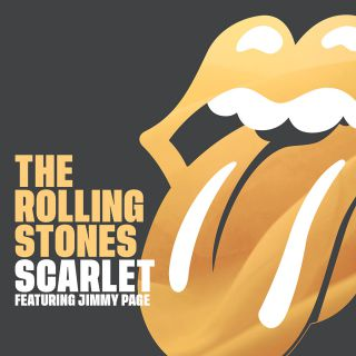 The Rolling Stones - Scarlet (feat. Jimmy Page) (Radio Date: 24-07-2020)