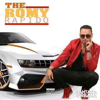 The Romy - Rapido (Radio Date: 30-04-2021)