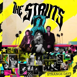 The Struts - Another Hit Of Showmanship (with Albert Hammond Jr) (Radio Date: 20-11-2020)