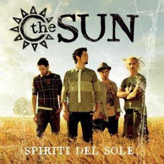 """The Sun - da venerdì in radio """"Hasta la muerte"""", terzo singolo estratto da """"Spiriti del sole"""""""