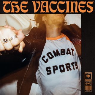 The Vaccines - Nightclub (Radio Date: 12-03-2018)
