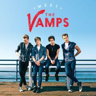 The Vamps - Last Night (Radio Date: 11-04-2014)