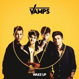 The Vamps - Wake Up (Radio Date: 20-11-2015)