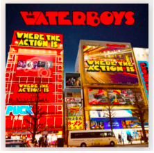The Waterboys - Where The Action Is (Radio Date: 19-04-2019)