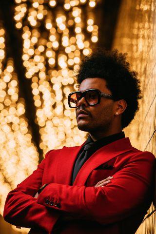 The Weeknd - Blinding Lights (Radio Date: 13-12-2019)