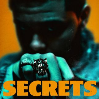 The Weeknd - Secrets (Radio Date: 10-11-2017)