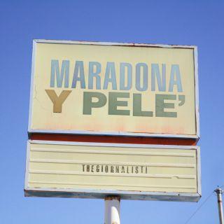 Thegiornalisti - Maradona Y Pelé (Radio Date: 17-05-2019)