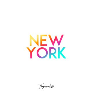 Thegiornalisti - New York (Radio Date: 07-09-2018)