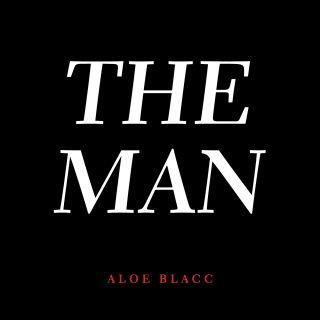 Aloe Blacc - The Man (Radio Date: 07-02-2014)
