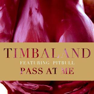 "Timbaland feat. Pitbull - ""Pass At Me"". Radio Date: Venerdì 9 Settembre"