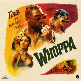 Tinie Tempah - Whoppa (feat. Sofía Reyes & Farina)