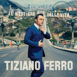 Tiziano Ferro - Il Conforto (feat. Carmen Consoli) (Radio Date: 13-01-2017)