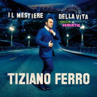 Tiziano Ferro - Il mestiere della vita (Radio Date: 17-11-2017)