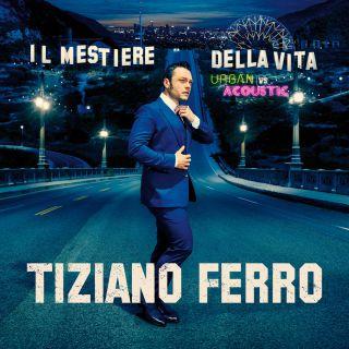 """Tiziano Ferro - """"Solo"""" e' solo una parola (Radio Date: 02-02-2018)"""