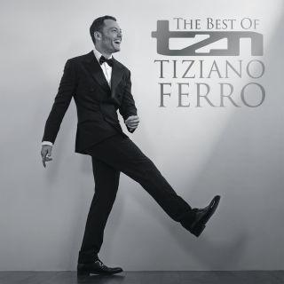 Tiziano Ferro - Il vento (Radio Date: 09-10-2015)