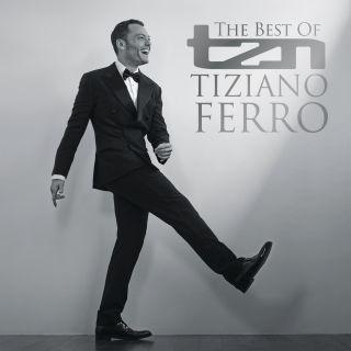 Tiziano Ferro - Incanto (Radio Date: 16-01-2015)