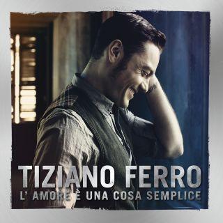 Tiziano Ferro - L'amore è una cosa semplice (Radio Date: 30-11-2012)