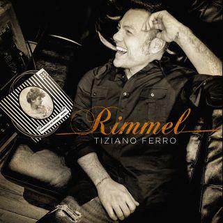 Tiziano Ferro - Rimmel (Radio Date: 04-09-2020)