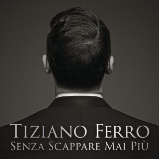 Tiziano Ferro - Senza scappare mai più (Radio Date: 17-10-2014)