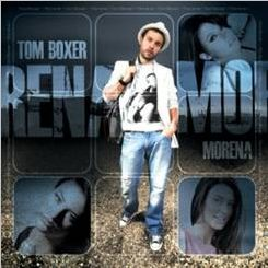"M Boxer Morena TOM BOXER - ""More..."