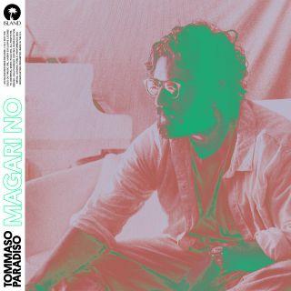 Tommaso Paradiso - Magari No (Radio Date: 17-09-2021)