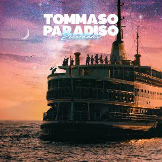 Tommaso Paradiso - Ricordami (Radio Date: 04-09-2020)