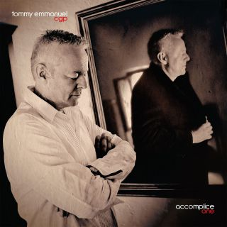 Tommy Emmanuel - Borderline (feat. Amanda Shires) (Radio Date: 23-11-2017)