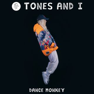 Tones And I - Dance Monkey (Radio Date: 13-09-2019)