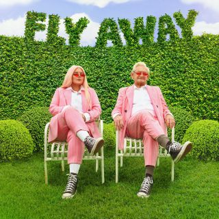 Tones And I - Fly Away (Radio Date: 20-11-2020)
