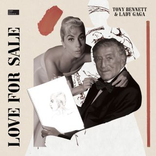 Tony Bennett & Lady Gaga - I Get A Kick Out Of You (Radio Date: 17-09-2021)