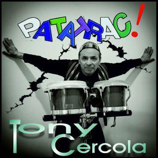 Tony Cercola - E patatrac (feat. Roberta Albanesi) (Radio Date: 20-05-2016)