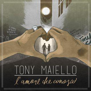 Tony Maiello - L'amore che conosco (Radio Date: 20-10-2017)