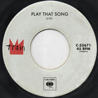 Train - Play That Song (Radio Date: 18-10-2016)