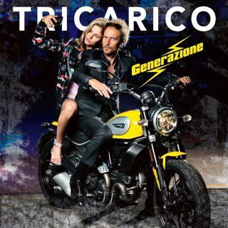 Tricarico - Generazione (Radio Date: 14-09-2018)