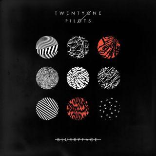 Twenty One Pilots - Heavydirtysoul (Radio Date: 07-02-2017)