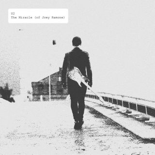 U2 - The Miracle (of Joey Ramone) (Radio Date: 10-09-2014)